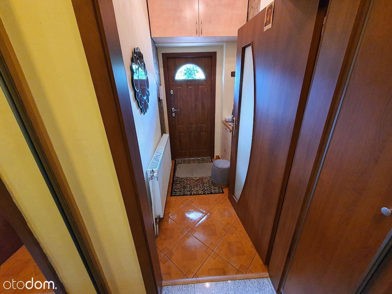 Mieszkanie 60 m2 w domu wolnostojącym Wrzosy