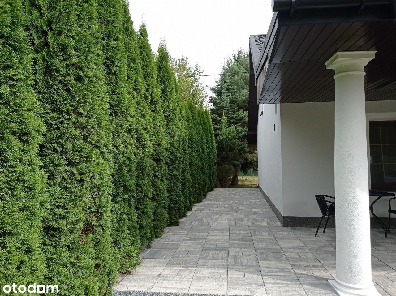 Dom ok.180m2 w pięknym zielonym rejonie