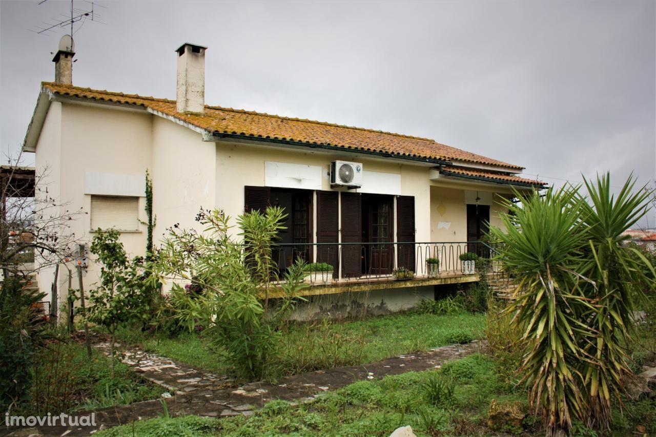 Moradia V3 - Torres Novas