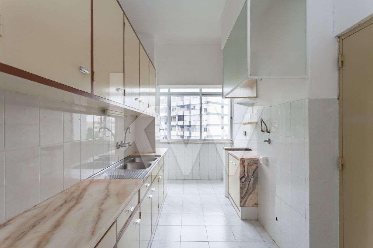 Apartamento para arrendar, Massamá e Monte Abraão, Lisboa - Foto 9