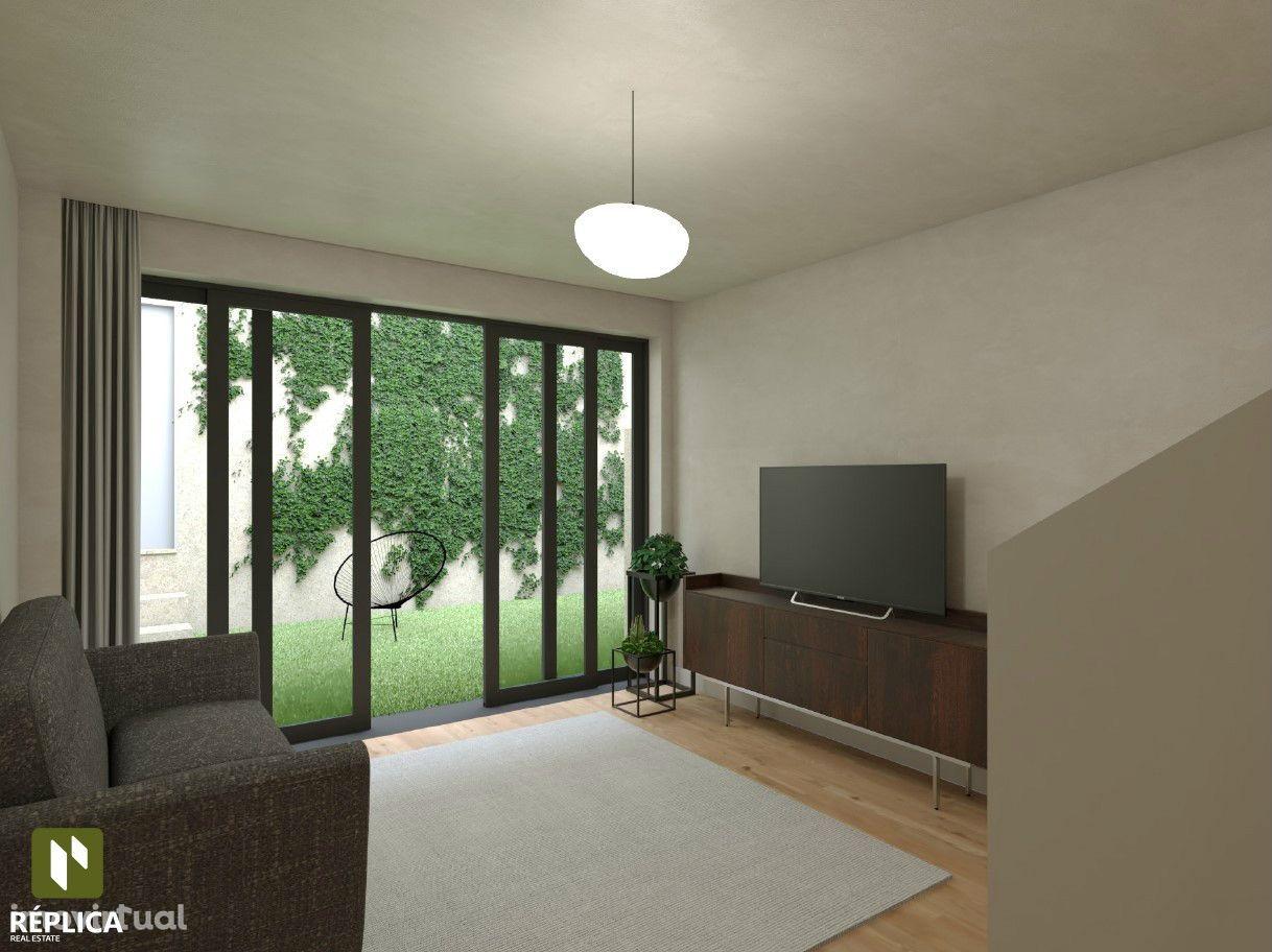Apartamento T1+2 Duplex Novo- Bonfim