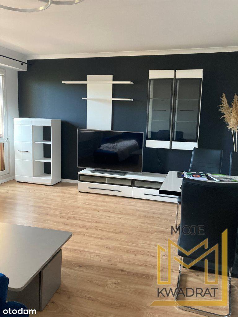 Mieszkanie, 60,60 m², Bełchatów