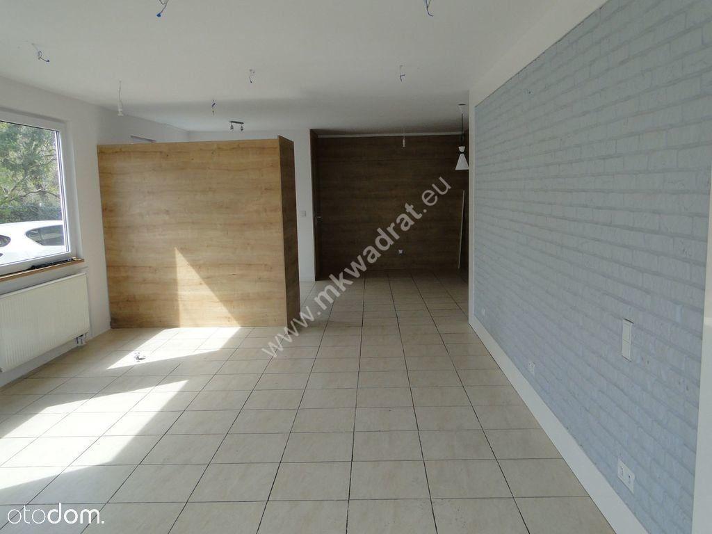 72 m2 Sadyba - parter