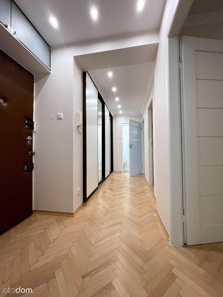Bez pośredników, 3 pokoje + balkon 56m2, Krowodrza