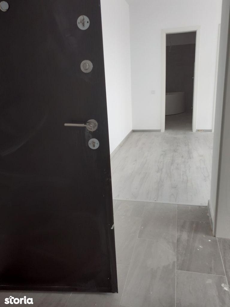 Apartament 3 camere,Safirului