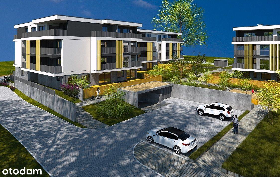 Osiedle Olimpijczyków mieszkanie 2-pokoje ogród