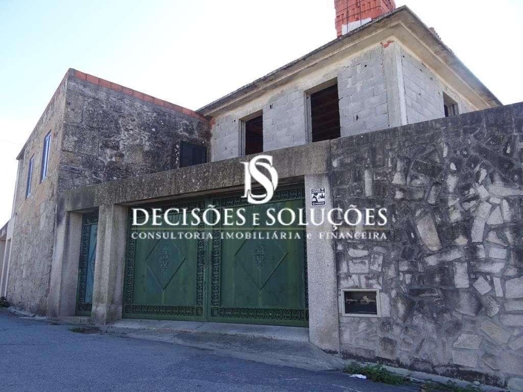 Moradia para comprar, Meixomil, Paços de Ferreira, Porto - Foto 7