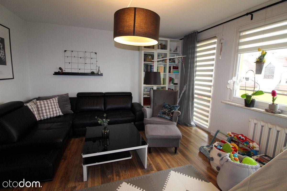 Ładne mieszkanie typu M4, os. Bobrek Wschód |BEST|