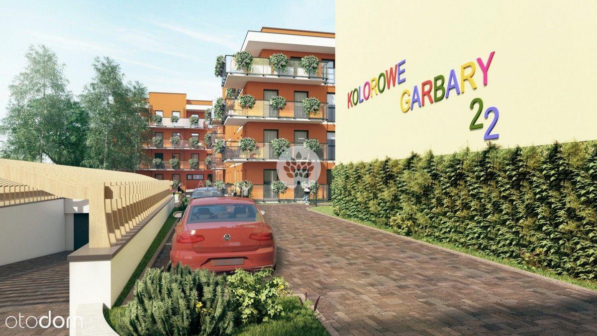 2 pokojowe mieszkanie w Centrum miasta