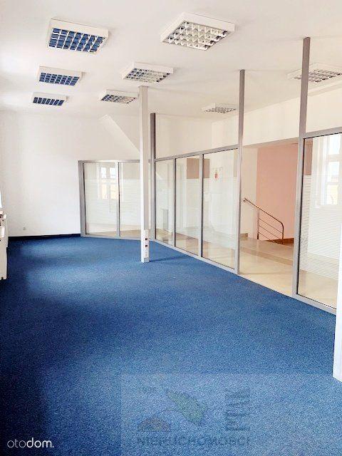 Lokal biurowy w centrum Szamotuł !