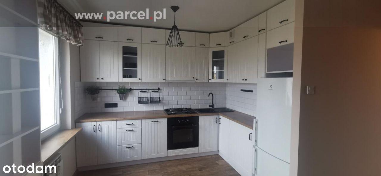 Mieszkanie, 47,30 m², Poznań