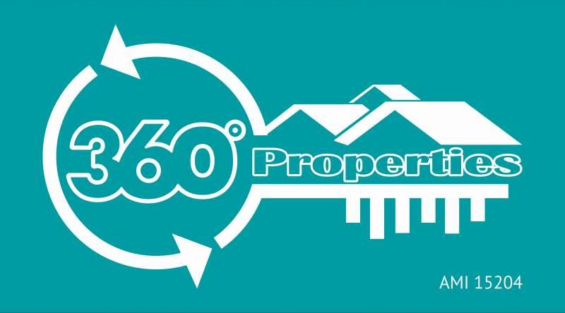 Agência Imobiliária: 360º Properties