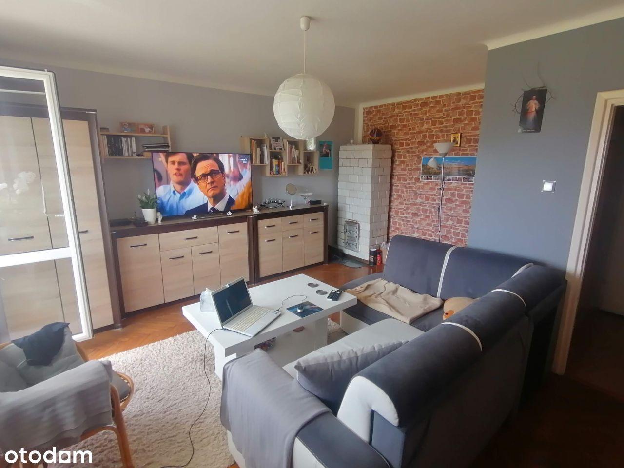 Mieszkanie 37m2, Dobrzyń nad Wisłą