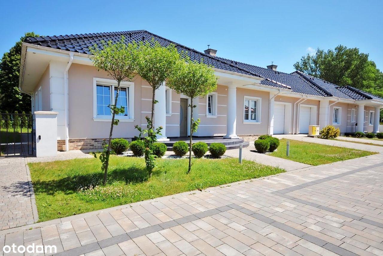 Dom w Kołobrzegu