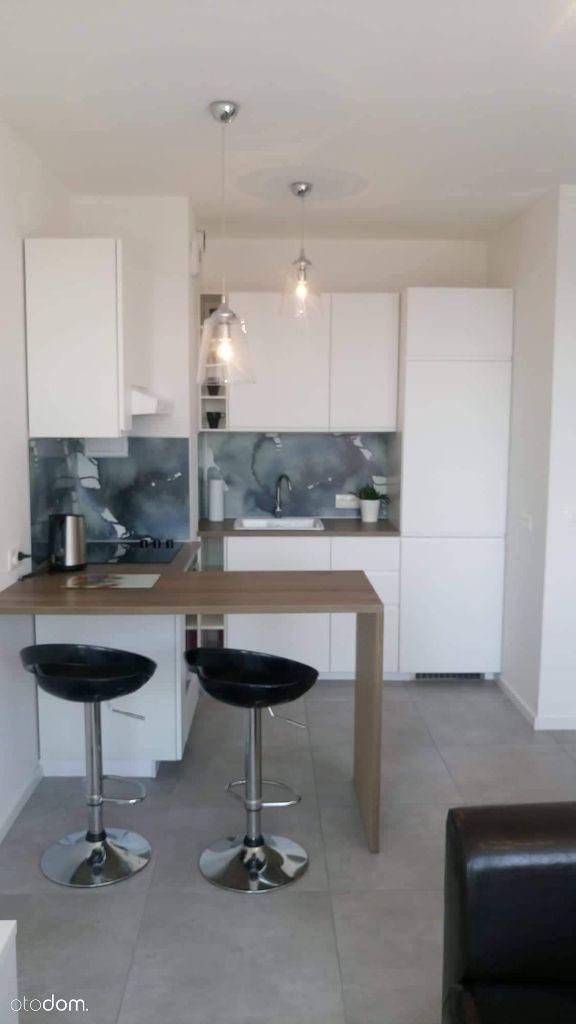 Kawalerka/ modern studio flat