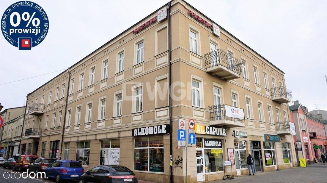 REPREZENTACYJNA kamienica, 1755 m2, Śródmieście.