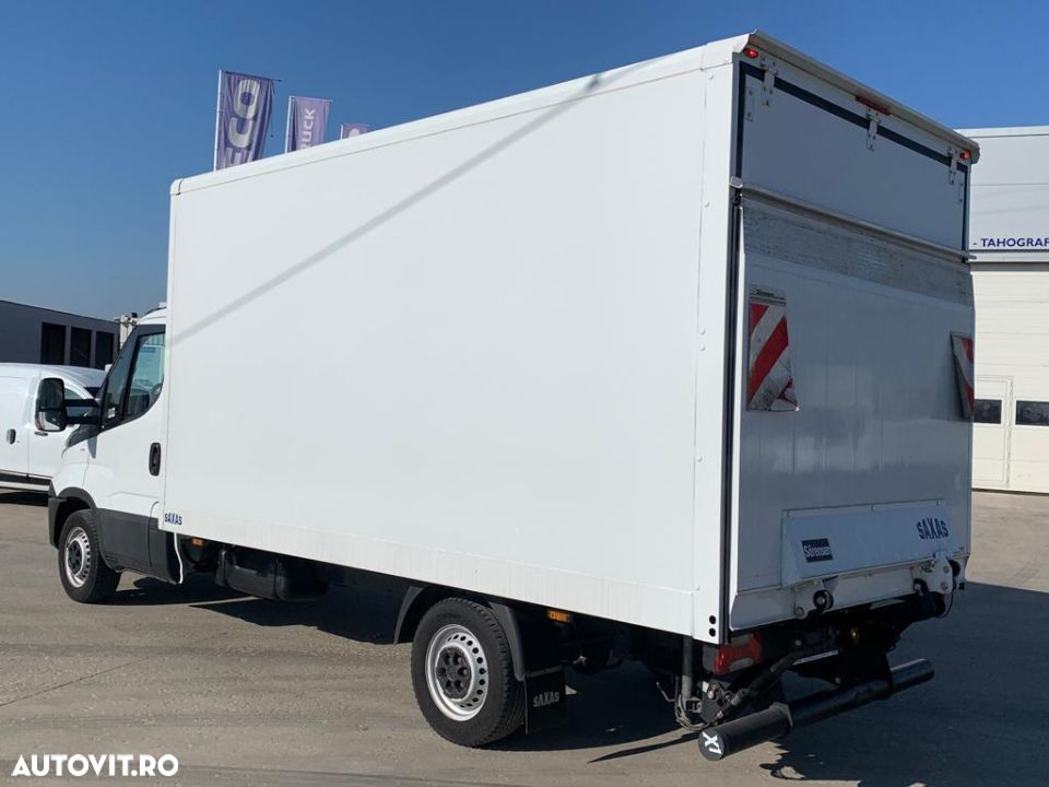 Iveco IVECO DAILY 35S16 - 16