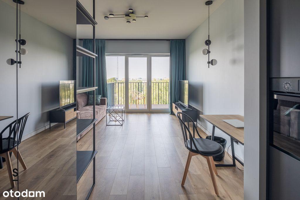 Mieszkanie, 30 m², Łódź
