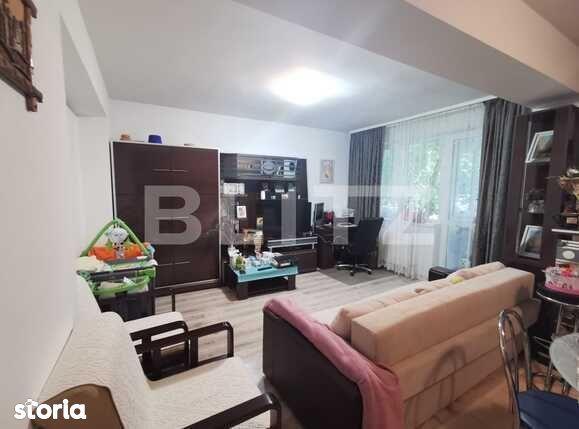 Apartament de 2 camere și loc de parcare, zona Constantin Brâncuși