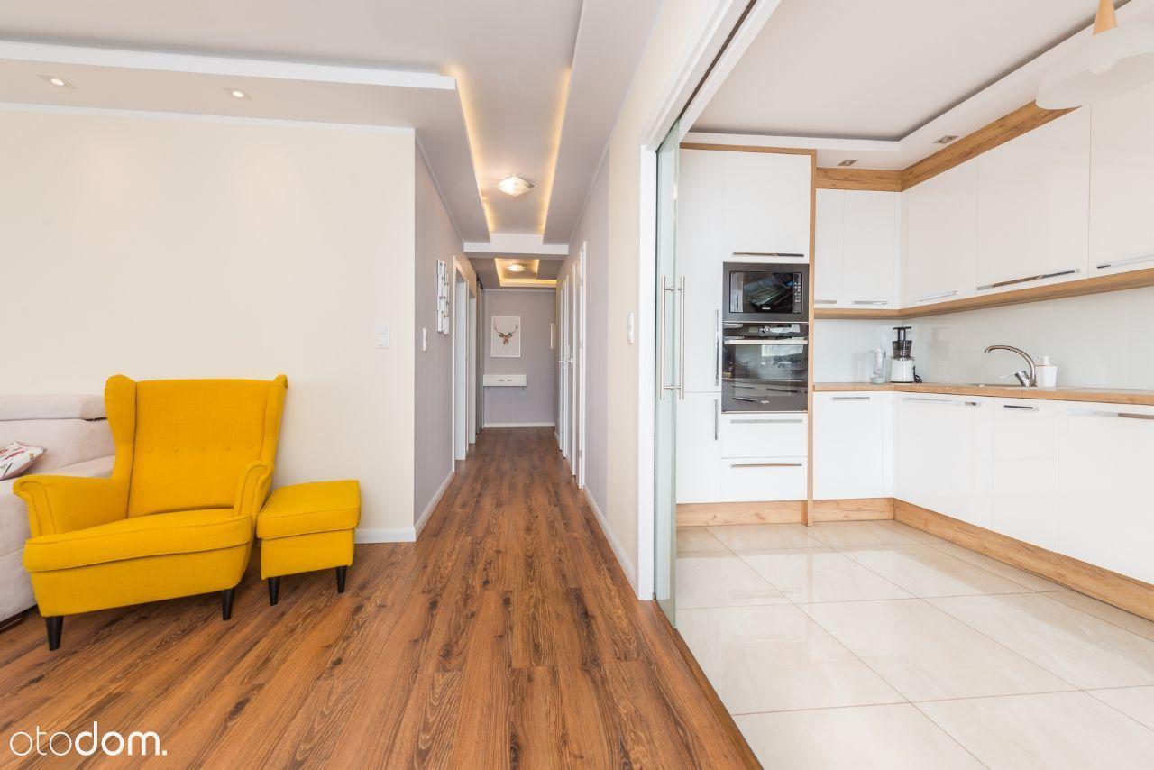 Mieszkanie na wynajem, 3 pokoje, 68m2, Obłuże