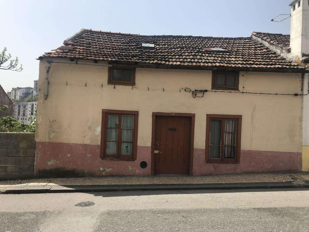 Moradia para comprar, Coimbra (Sé Nova, Santa Cruz, Almedina e São Bartolomeu), Coimbra - Foto 1