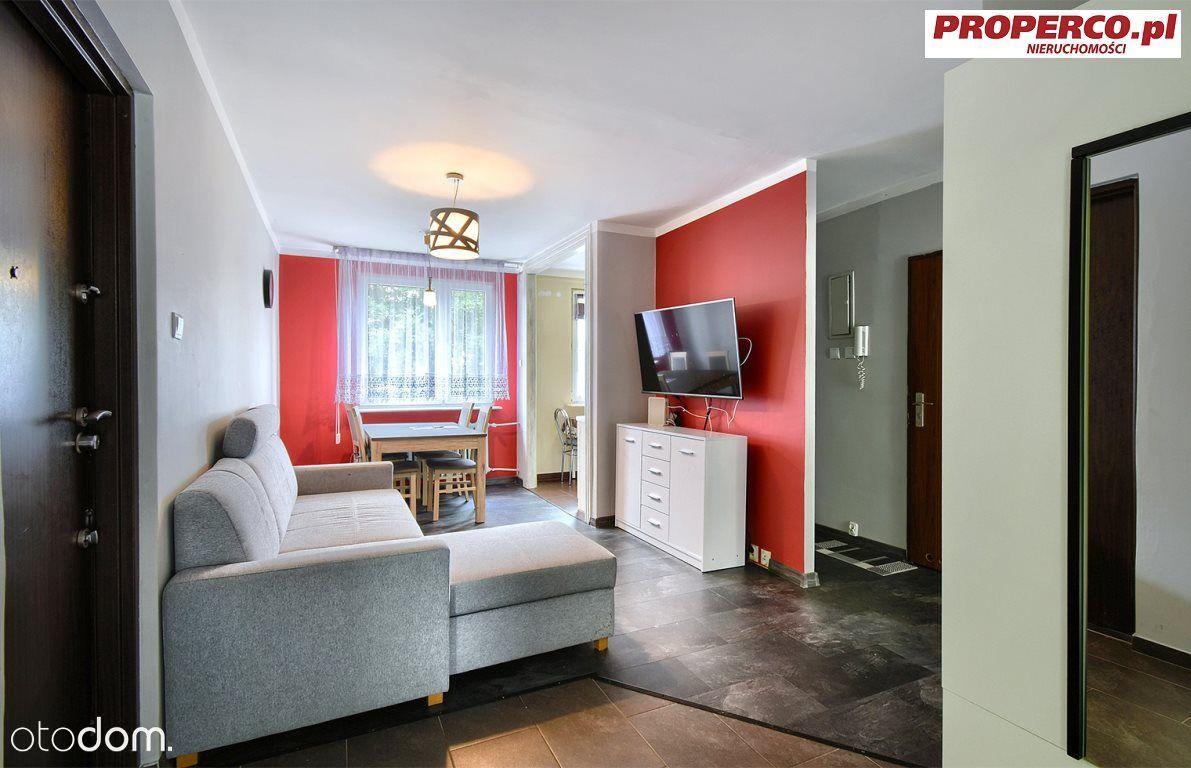 Mieszkanie 4-pokoje 66,4m2, centrum, Seminaryjska
