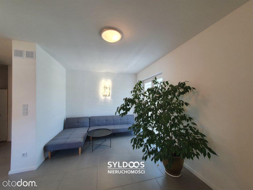Eng. Mieszkanie 70 m2 Bielany 4 pokoje