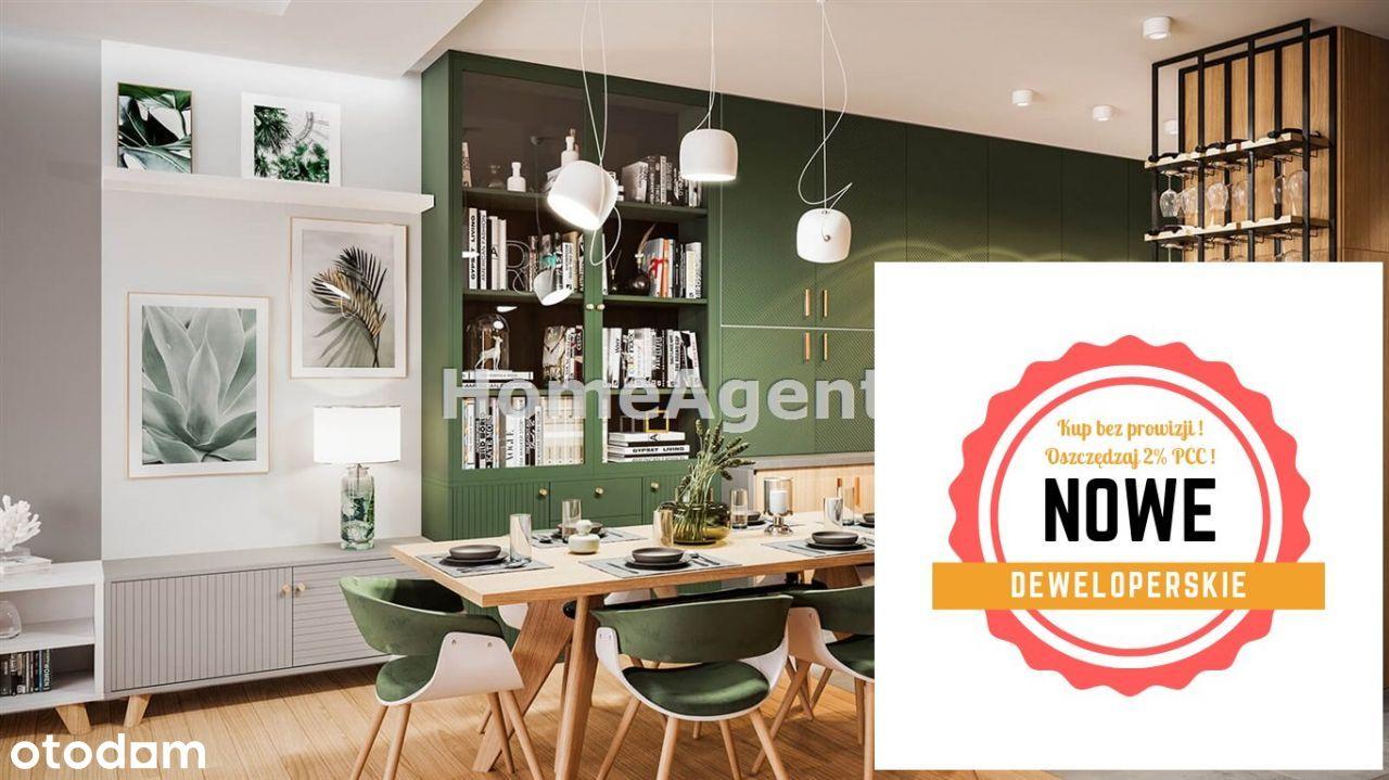 Narożny Domek W Cenie Mieszkania Nowa Technologia