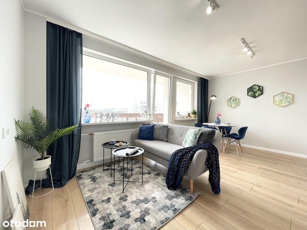 Okazja! Piękne 3-pokojowe mieszkanie po remoncie!