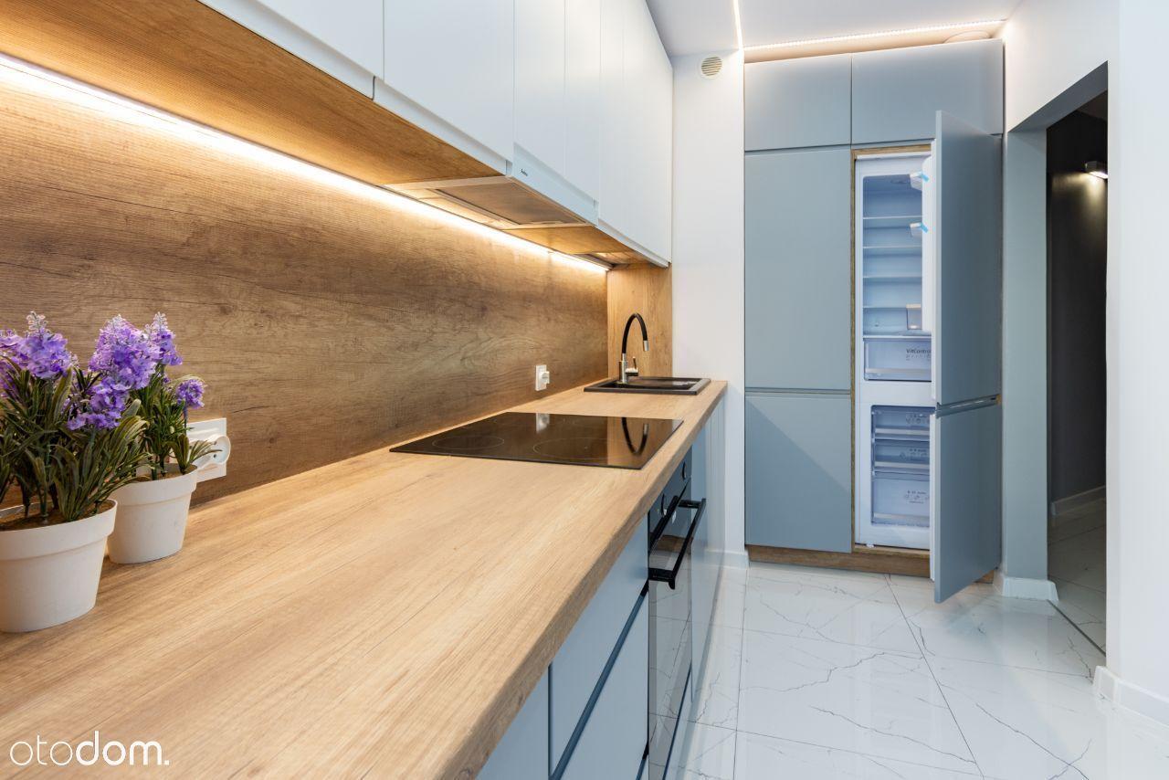 LUX Apartament Gwiazdy 3 Pokoje 62 m2 TOP
