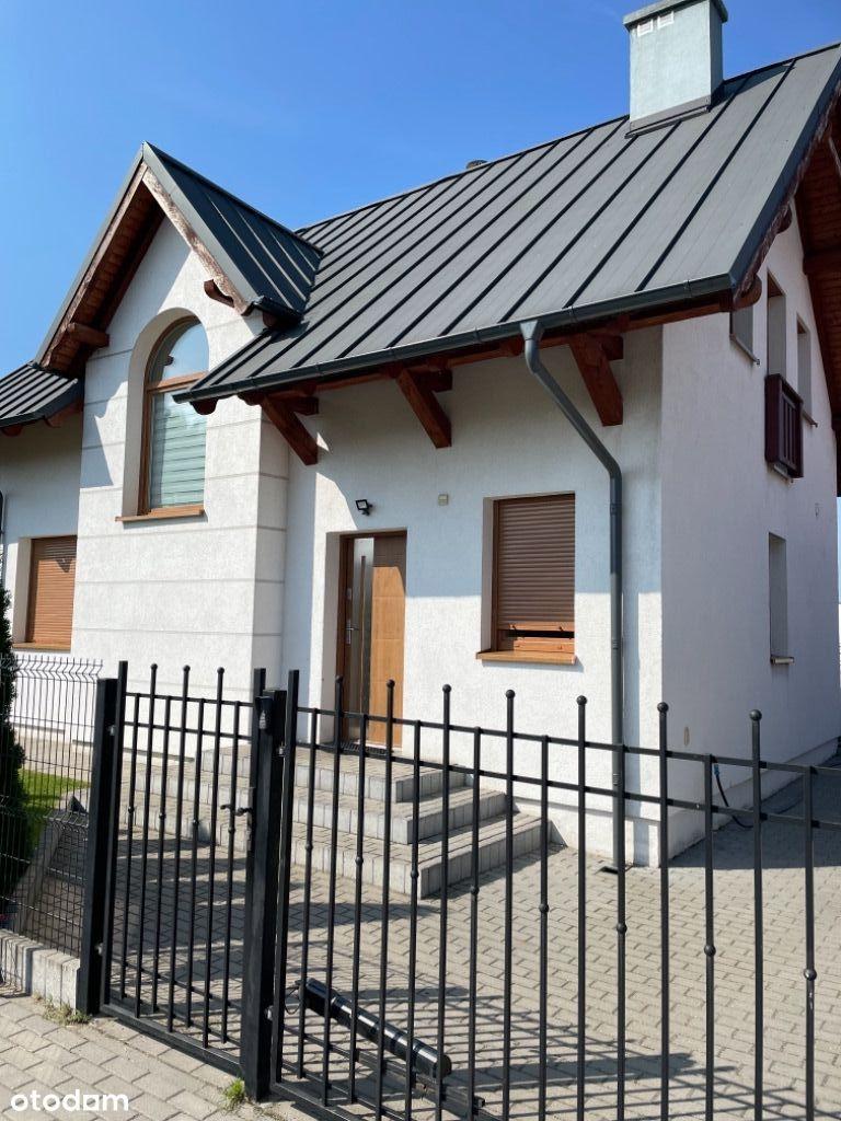 Dom Węgierki