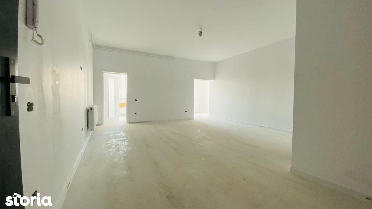 Apartament Nou Cu 1 Camera In Sebes, Suprafata Generoasa.Comision 0