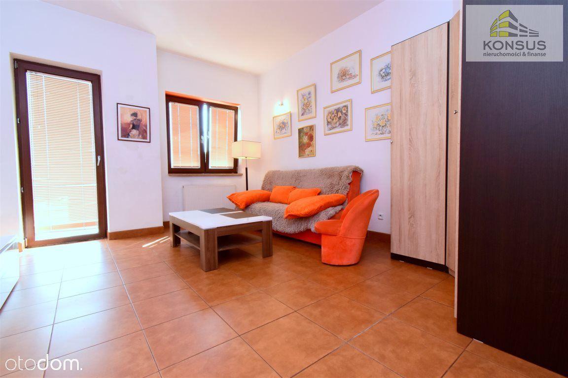 Mieszkanie, 39,50 m², Kielce