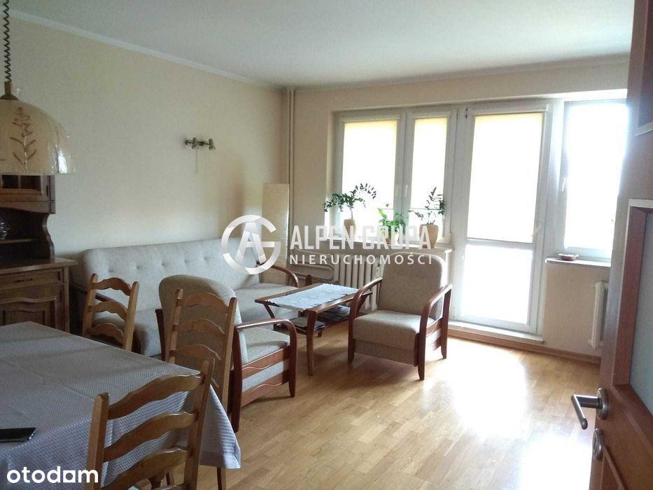 Przestronne 4-pokojowe mieszkanie 73,5m2 Piątkowo