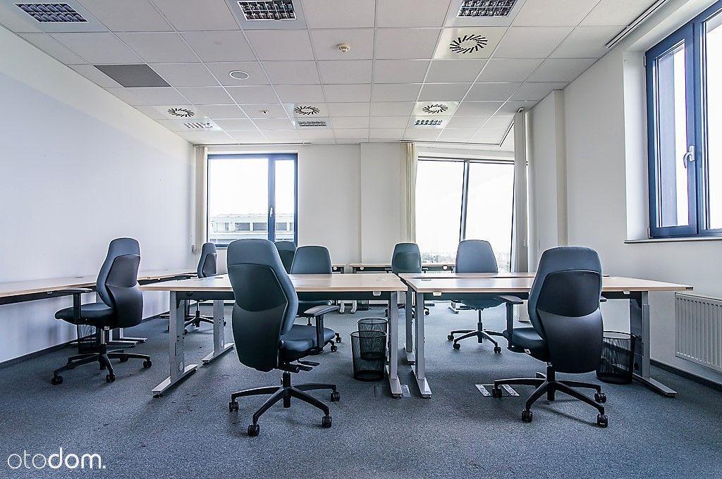PROMOCJA 30 m2 Umeblowane Biuro Strzegomska