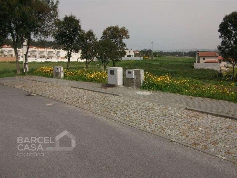 Terreno para comprar, Areias, Braga - Foto 1