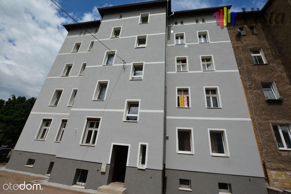 Mieszkanie, 24 m², Wałbrzych