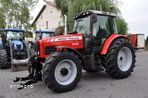 Massey Ferguson 5465 Speed-Shift  / Przedni TUZ / - 9