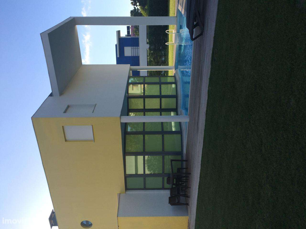 Moradia para arrendar, Quinta do Anjo, Setúbal - Foto 1
