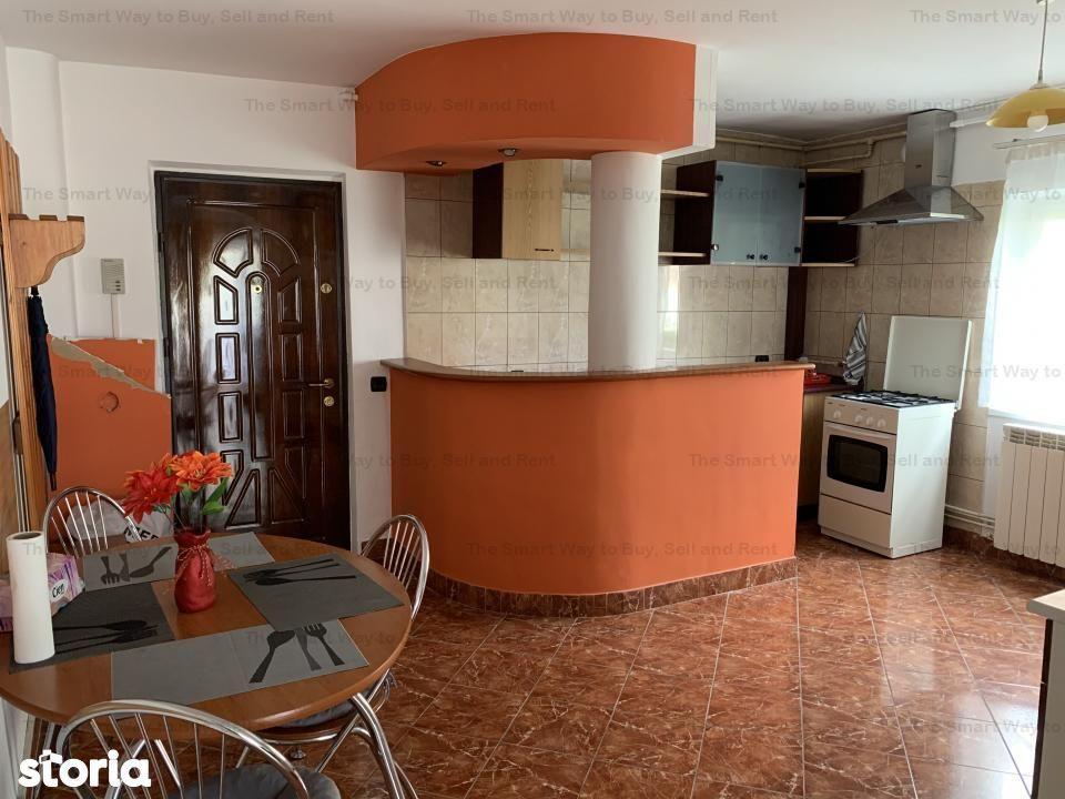 Apartament 2 camere Marasti , zona The Office