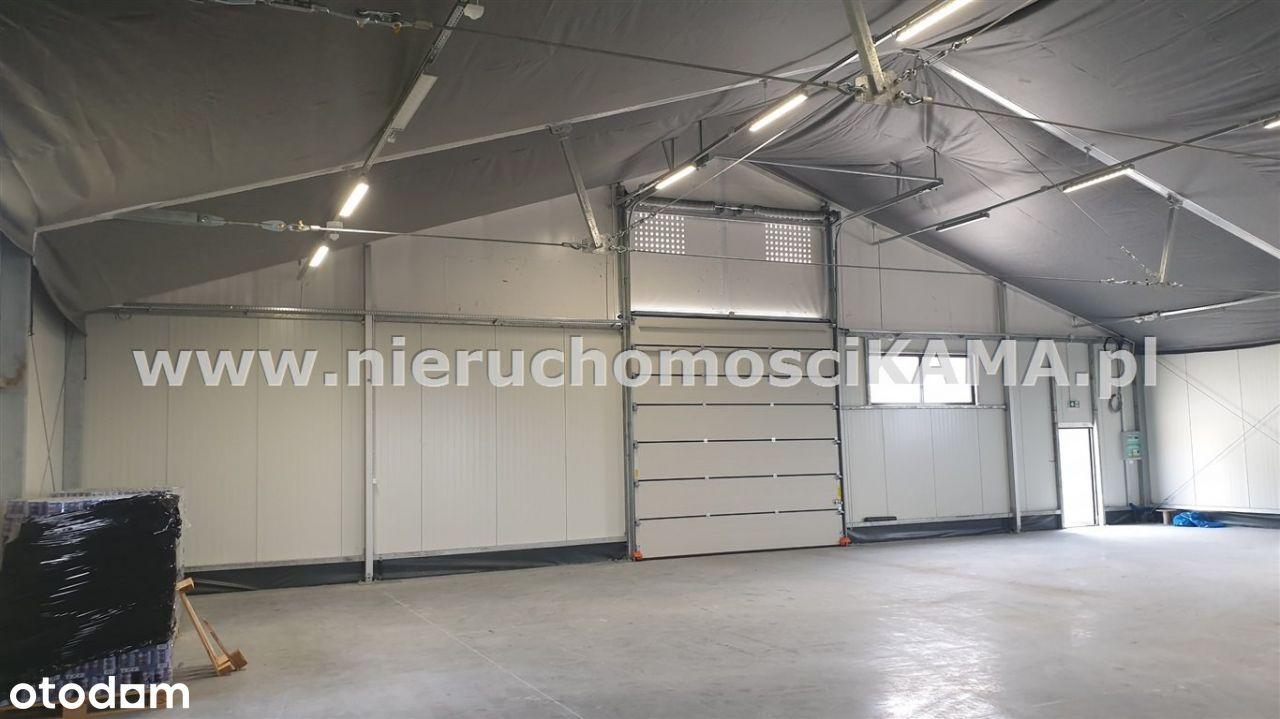 Hala/Magazyn, 510 m², Bielsko-Biała