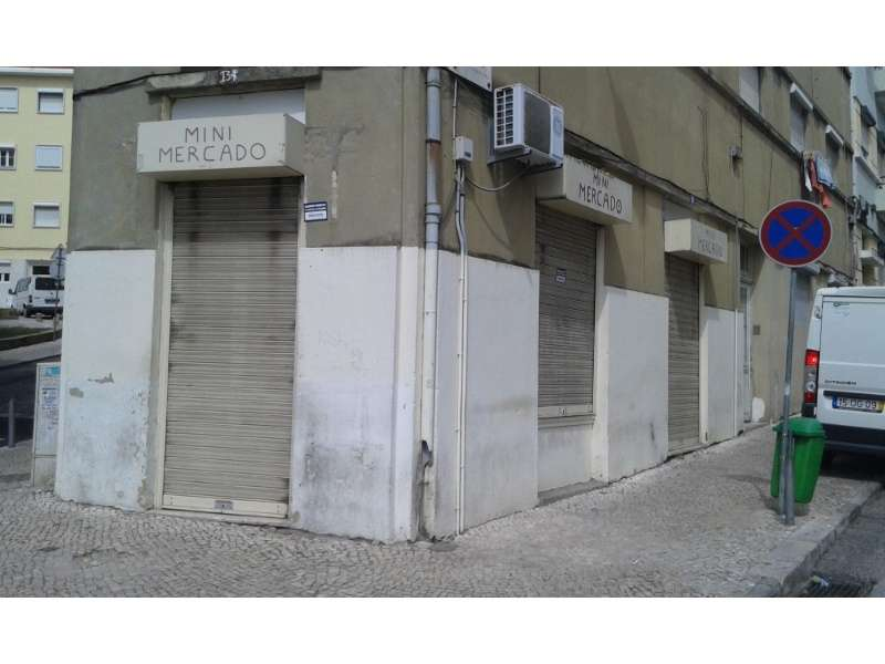 Loja para comprar, Beato, Lisboa - Foto 3
