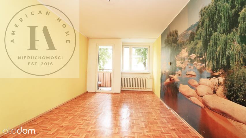 Mieszkanie, 42,60 m², Elbląg
