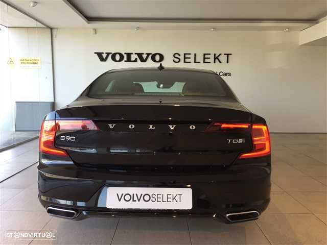 Volvo S90 2.0 T8 R-Design AWD Geartronic - 7