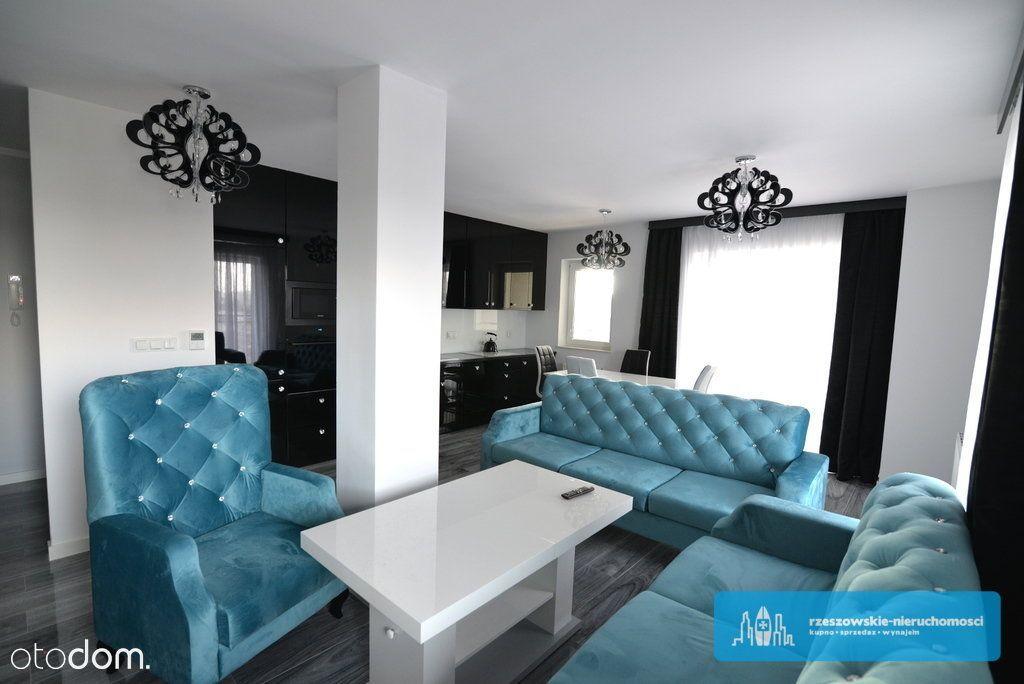 Nowe mieszkanie z tarasem na Naszym Gaju- 9 piętro