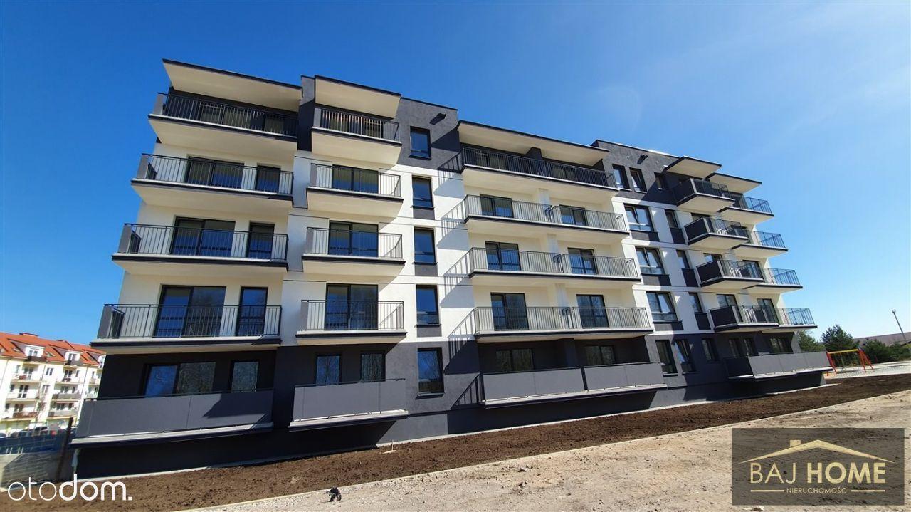 Ostatnie mieszkania przy ul. Sybiraków