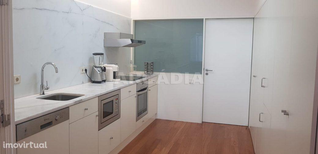 Apartamento Moderno em Zona Histórica de Braga