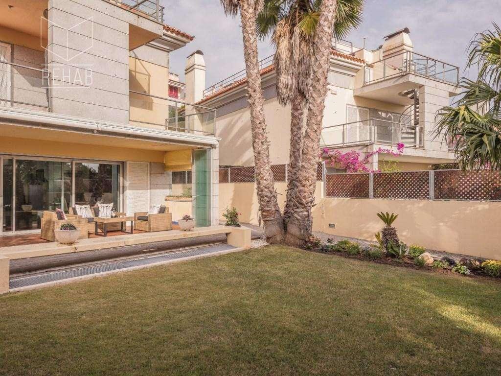 Apartamento para arrendar, Cascais e Estoril, Lisboa - Foto 9