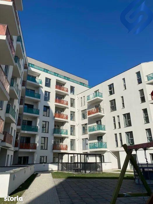2 camere semidecomandate+ balcon- Marasti