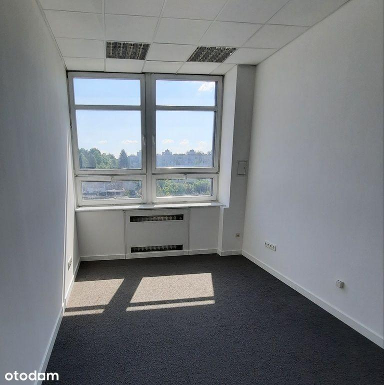 Przestrzeń biurowa na Brynowie, V gabinetów